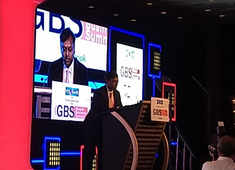 ETGBS 2019: Data is the new air, says Yes Bank's Ashish Agarwal