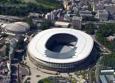 Watch: Aerials of Tokyo Olympics venues as Japan is getting ready to host the games