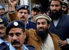 26/11 Mumbai terror attacks conspirator Zaki-ur-Rehman Lakhvi arrested in Pakistan