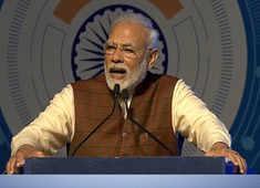 PM Modi inaugurate 11th edition of DefExpo-2020 in Lucknow