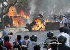 Delhi riots probe: SIT gets custody of key suspect Faisal Farooque