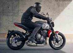 From Triumph Trident 660 to the Suzuki Hayabusa, five new two-wheelers coming this month