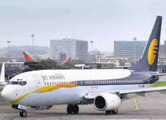 Jet Airways lenders to meet today; decide on potential investors