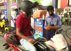 Petrol price hike by Re 0.51/litre, diesel by Re 0.61 in Delhi