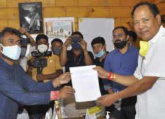 Assam: Congress' Rupjyoti Kurmi resigns as MLA, set to join BJP