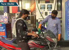 Petrol price hiked by 56 paise/ltr, diesel by 63 paise; 13th straight day of increase