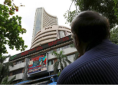 Sensex advances 150 points, Nifty tops 10,350; Bajaj Finance, IndusInd Bank gain 3% each