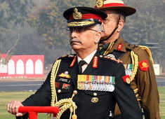 Indian Army Chief Gen Naravane leaves on 3-day visit to South Korea to enhance military ties