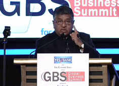 'Politicos who derided IT are now on Twitter': RS Prasad talks India's digital transformation at ETGBS 2019