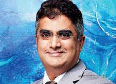 Seasonal factors, rural growth aiding disbursements: Dinanath Dubhashi, L&T Finance