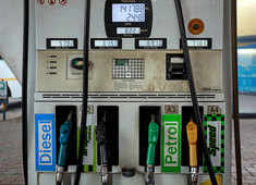 Petrol, diesel prices hiked again, pushing rates to record highs