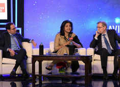 ETGBS 2019: Global CEO's Panel - Navigating A World in Transition