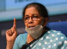 What auto component makers think of FM Sitharaman's stimulus package