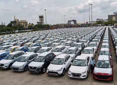 Cars24 becomes India's latest unicorn, raises $200 million funding
