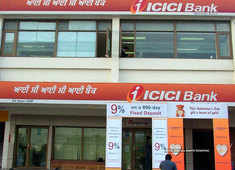 ICICI Bank mulls raising up to $3 billion in stake sale: Report