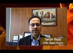 Sanjiv Bajaj on ET Awards for Corporate Excellence 2020