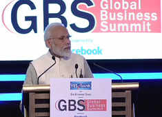 ETGBS 2019: PM Modi shares vision for new India, says 'impossible is possible now'