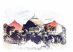 Twist in Babri Masjid case: Muslim intellectuals prefer withdrawal of case