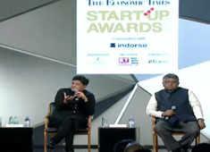 ET Startup Awards 2019: Ravi Shankar Prasad, Piyush Goyal address startup founders