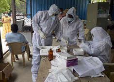 Coronavirus India updates: 50,848 new cases reported in last 24 hrs, lowest in 82 days