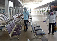 Domestic flights resume: Airports across India get ready to serve amid Covid-19 outbreak