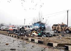 NIA makes 7th arrest in Pulwama terror attack case