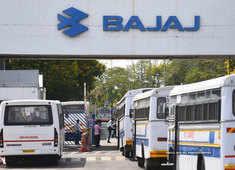 Aurangabad: Bajaj Auto to cut 50% wages of Waluj plant employees if lockdown imposed