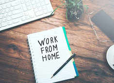Covid-19: Major IT companies to extend WFH till March 2021