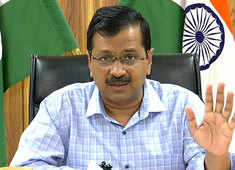 AAP to contest all seats in 2022 Gujarat Assembly polls: CM Arvind Kejriwal