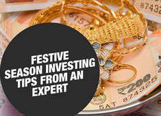 Brighten up your finances this Diwali with these expert investment tips