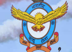 Air Force Day rehearsal held at Hindon base