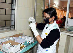 Coronavirus: 113 govt, 47 private labs functional; 35,000 tests done so far, informs ICMR