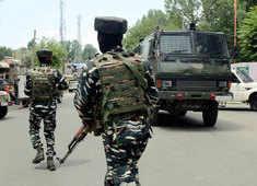 J&K: Army jawan martyred, one terrorist neutralised in Pulwama encounter