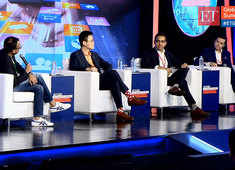 Panel discussion: The App Economy - Creating New Categories at ET GBS 2020