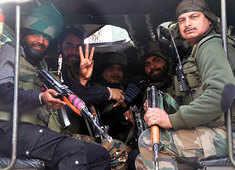 Hizbul commander Jahangeer Wani, among 3 killed in Tral encounter: J&K DGP