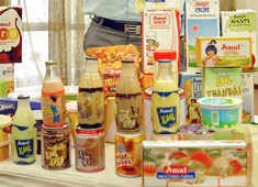 Amul assures regular supply of products amidst 21 day lockdown