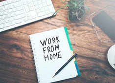 6 disadvantages of working from home and how to overcome them