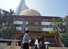 Sensex gains 45 points, Nifty above 14,600; Bharti Airtel rises 5%