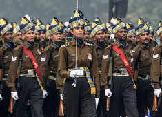 Republic Day 2020: Tania Shergill expresses happiness over leading the Parade