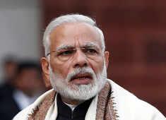 PM Modi pays tribute to Rajiv Gandhi on 28th death anniversary