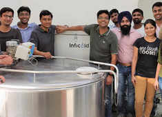 Cool quotient: Inficold's retrofittable solution could be a game changer for the dairy industry