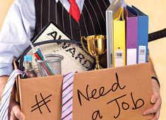 How to tweak your financial plan if you've fallen prey to a job loss