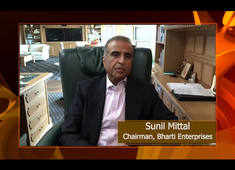 Sunil Mittal on ET Awards for Corporate Excellence 2020