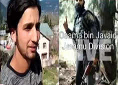Ramban encounter: Most wanted hizbul terrorists among 3 killed in J&K