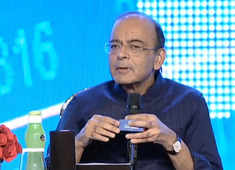 India needs a five-year govt, not a six-month govt: FM Jaitley at ETGBS 2019