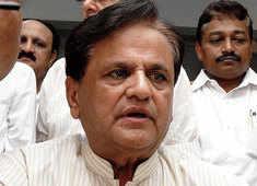 Sandesara money laundering case: ED summons Congress leader Ahmed Patel