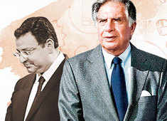 ITAT relief for Tata trusts; tax tribunal says Mistry's claims 'doubtful'