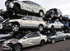 New vehicle scrappage policy announced: Using older cars to become more expensive now