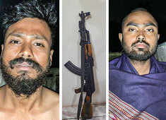 2 abducted ONGC employees rescued in joint operaion by Indian Army, Assam Rifles; search on for 3rd