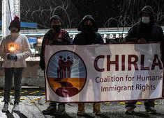Migrants await new Joe Biden immigration policies
